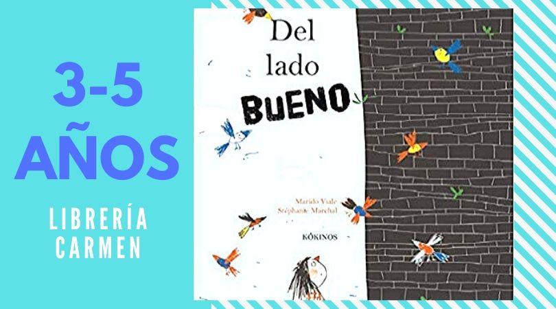 libros para regalar a niños de 0 a 6 años Librería Carmen 2