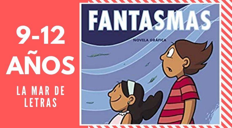 libros para regalar a niños de 6 a 12 años La Mar de Letras 2