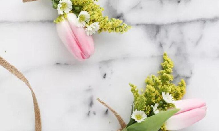5 minibouquets para autoregalarte flores
