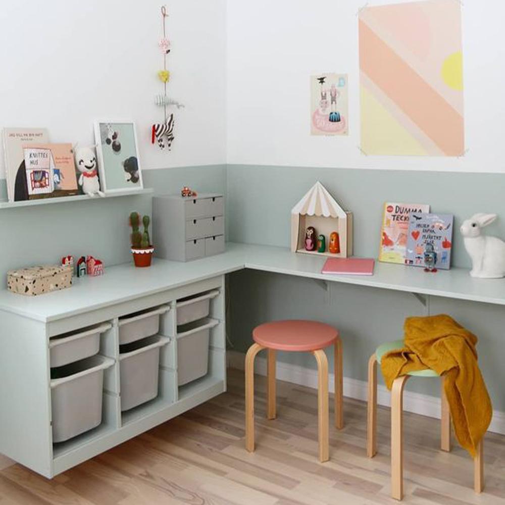reformas casas barcelona escritorio