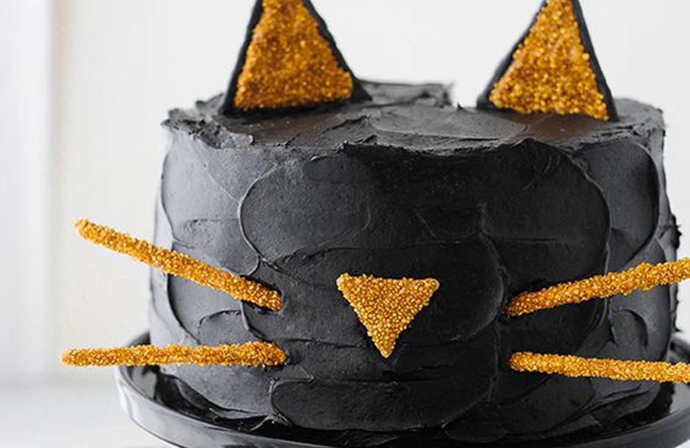 tartas fáciles de gato