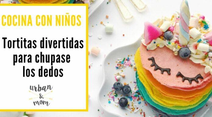 BANNER TORTITAS DIVERTIDAS