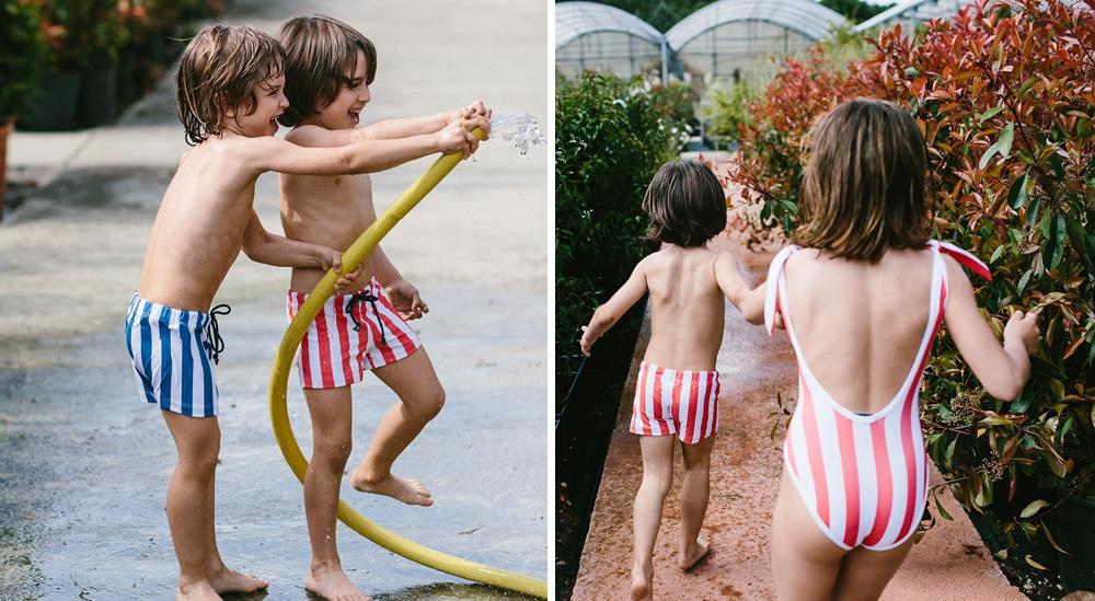 bañadores alas de rayas niño copia